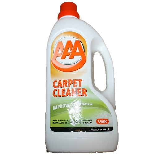 Vax aaa carpet cleaner solution improved formula - Vax carpet shampoo stockists ...