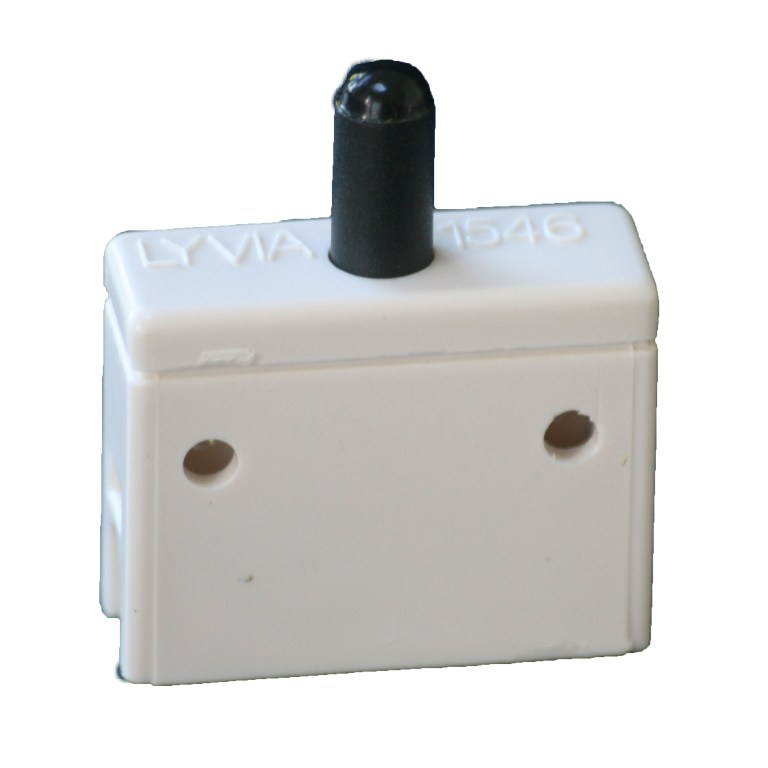 Surface Mounted Cabinet Door Contact Switch Mortice Switch