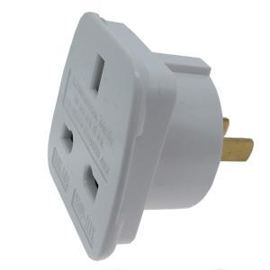 Wellco Travel Plug Adaptor USA Japan New Zealand Australia Canada